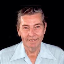 Thelbert G. Carter