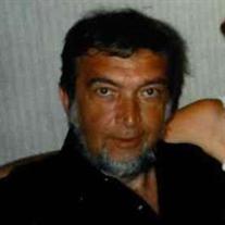 Larry Francis Dunaj
