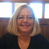 Cathy Lynn Oakes