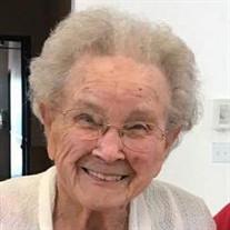 Bernice Alice Kreitinger