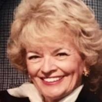 Sheila Paquette Ward