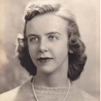 Phyllis A. Mulbarger