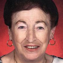 Margaret Sette