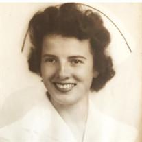 Dorothy Evelyn Victorino