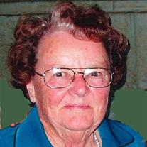 Nola Eileen Booker