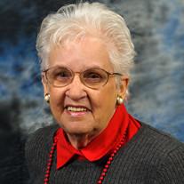 Linda Anne Groeber