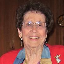 Hilda B Landry