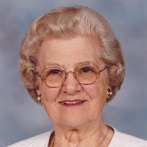 Helen Barbarics