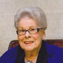 Lois Claire Schwabe