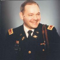 Joe D. Brooks III