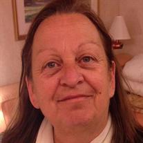 Deborah Horn Humphries