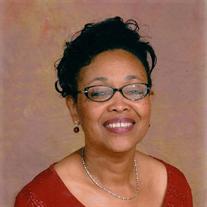Mary E. Henderson