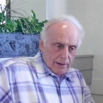Ralph Allen Siegel
