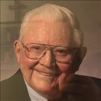 Wesley C. Farabough