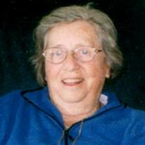 Teresa Catherine Englen