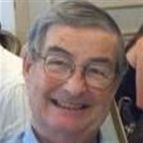 Walter Terry Bates