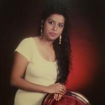 Sara Singh Prasad