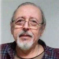 Anthony  Daniel  Mascarenas