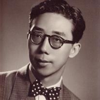 Valentin Chu