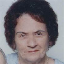 Lenore Joyce Sanderson Carter