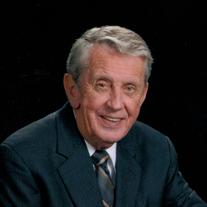 Joseph A. McGee
