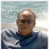 James  E. Beaver Jr.
