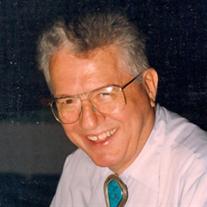 Mr. Donald Eugene Boerup