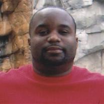 Nicholas Tyrone Brown Jr.