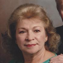Agnes J. Gill