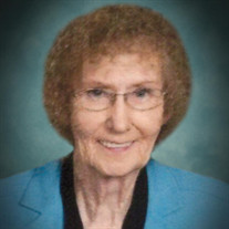 Doris B. Shelby