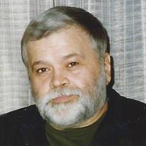 Gary F. Brown