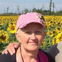 Linda K. Svagerko