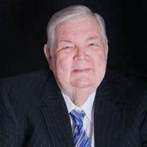 Billy D. Roycroft