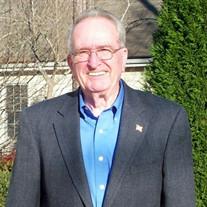 Rev. Bill Miller