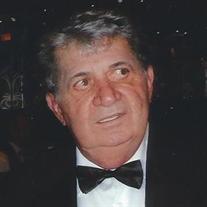 Fred  G. Evola