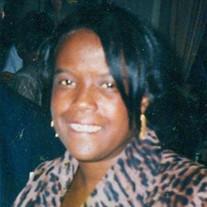 Yvonne Delores Pierce
