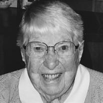 Jane C. Donovan