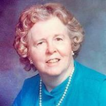 Ruth M. Lindh