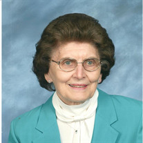 Ruth B. Knies