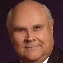 "William ""Bill"" Robert Oman Sr."