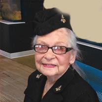 Carolyn Coman Webster