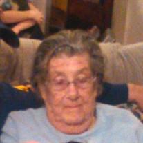 Ruth Kelton Taylor