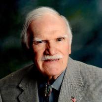 Mr. Leo James Reynolds