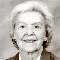 Maxine Moore Robertson