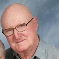 Harold Gilbert Jackson