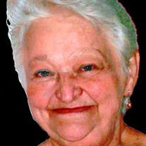 Joyce Ann  Harris