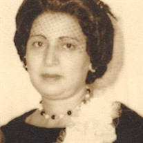 Zulema G. Salinas