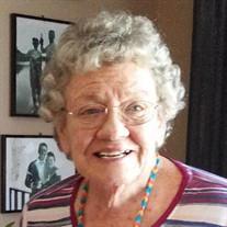 Wanda Lou Germaine