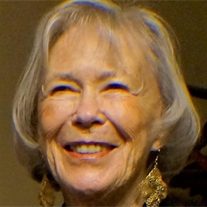 Judy Ireland Williams