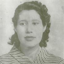 Paula Camacho